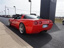 Picture of '98 Chevrolet Corvette located in Ohio Offered by Nelson Automotive, Ltd. - KKOM