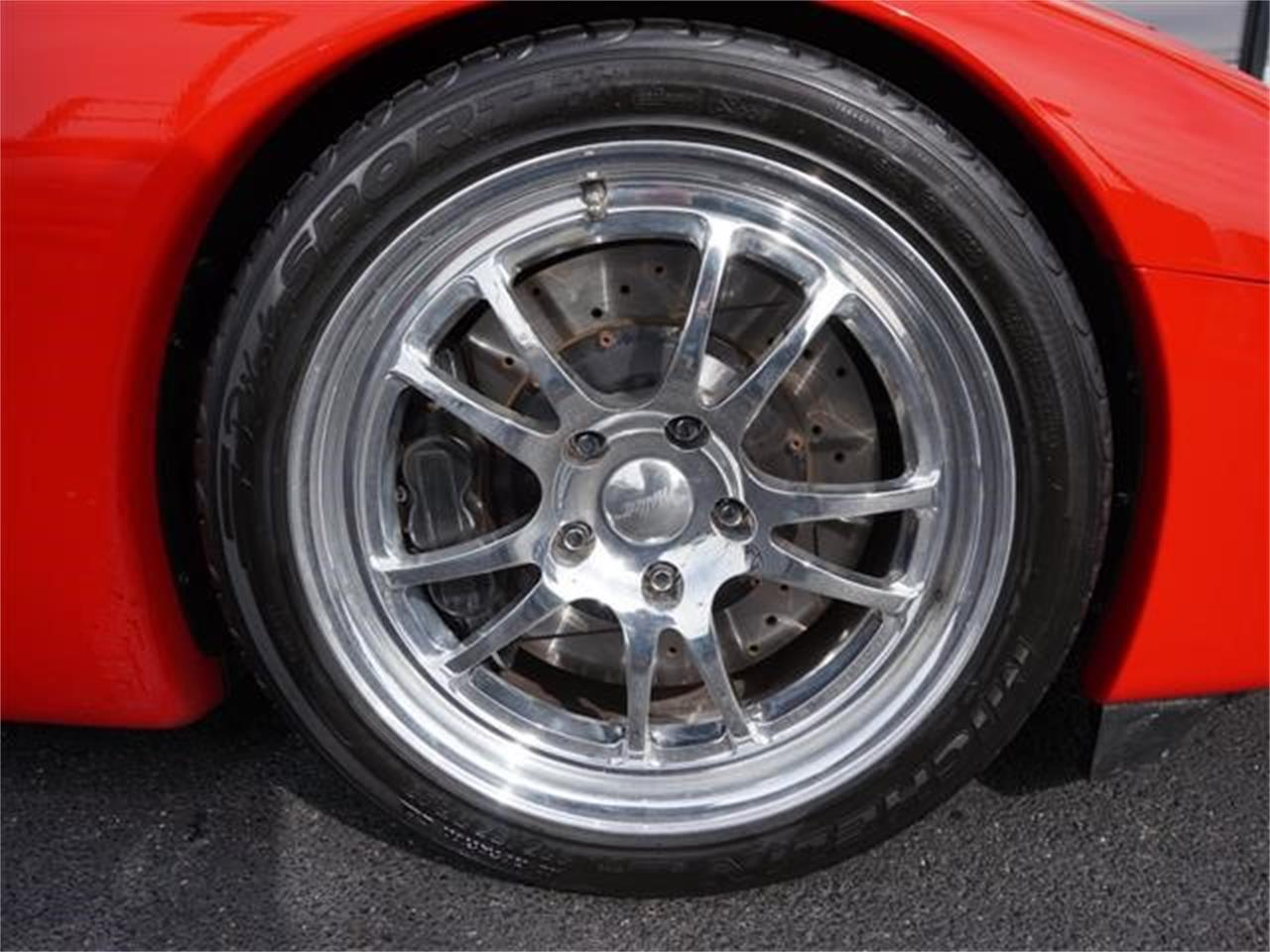 Large Picture of '98 Corvette - $34,999.00 Offered by Nelson Automotive, Ltd. - KKOM