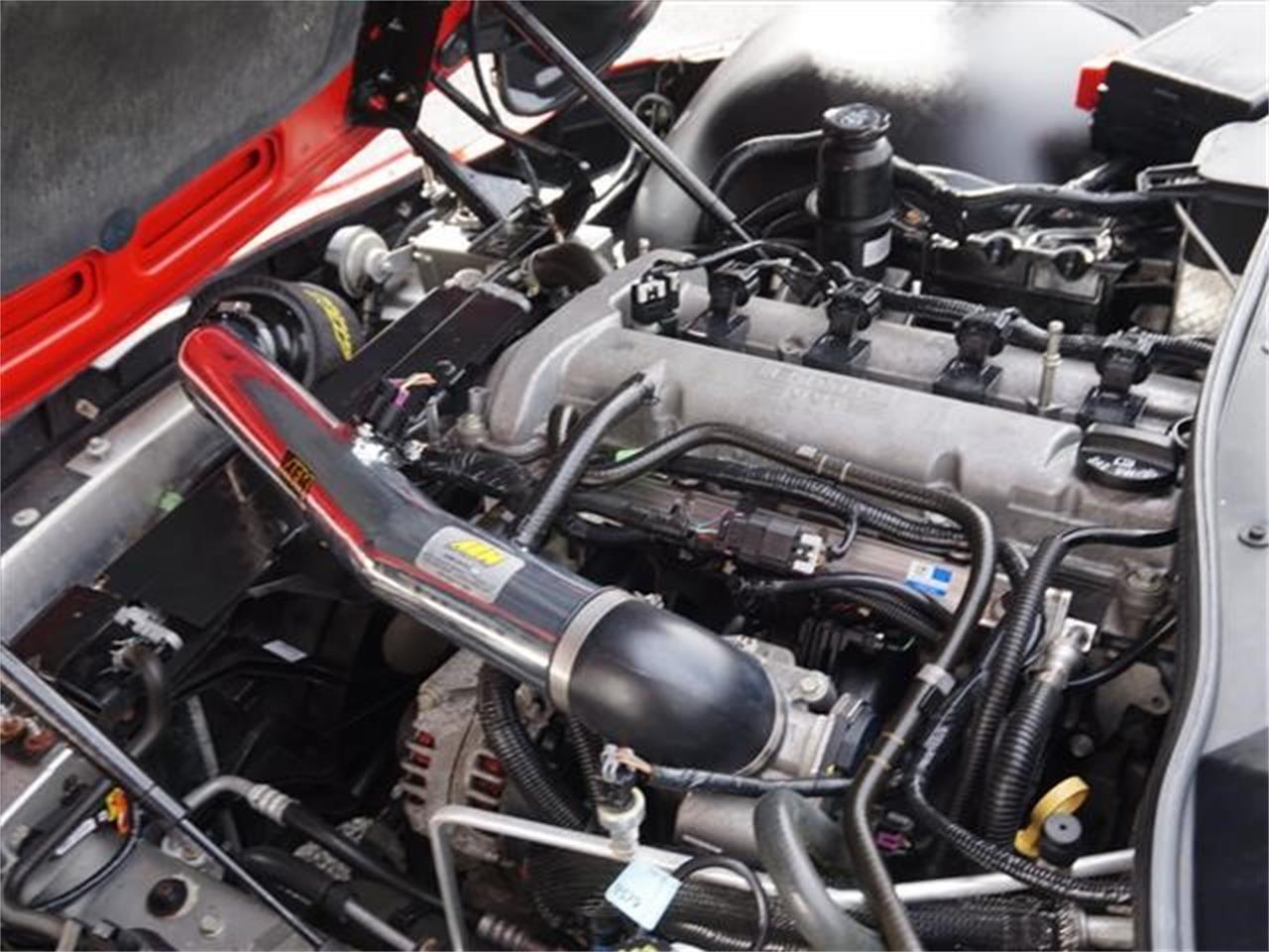 Large Picture of '98 Corvette located in Marysville Ohio - $34,999.00 - KKOM