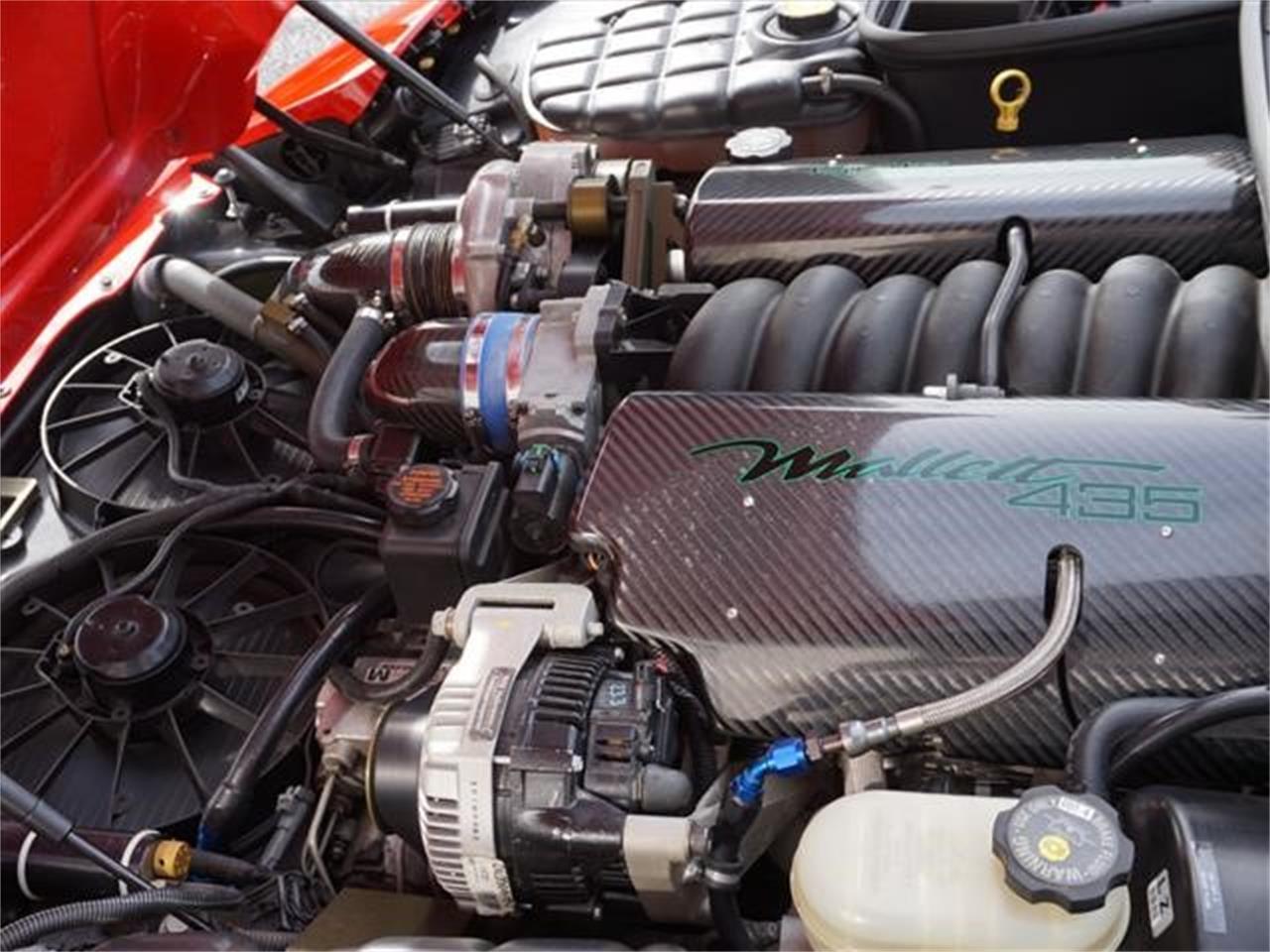 Large Picture of '98 Corvette - $34,999.00 - KKOM