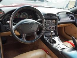 Picture of 1998 Corvette - $34,999.00 Offered by Nelson Automotive, Ltd. - KKOM