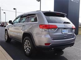 Picture of '14 Grand Cherokee - KKOR
