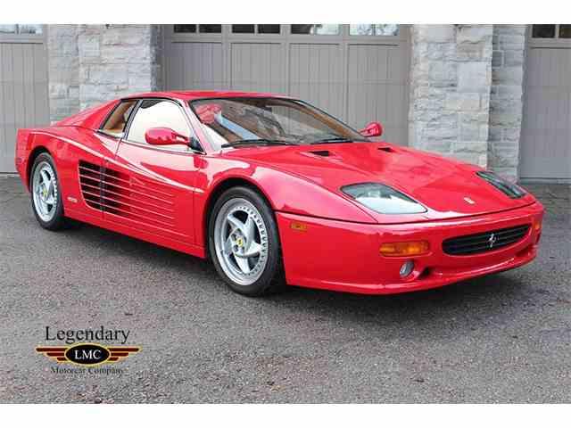 Picture of 1995 Ferrari 512 M located in Ontario - $399,900.00 - KKPK