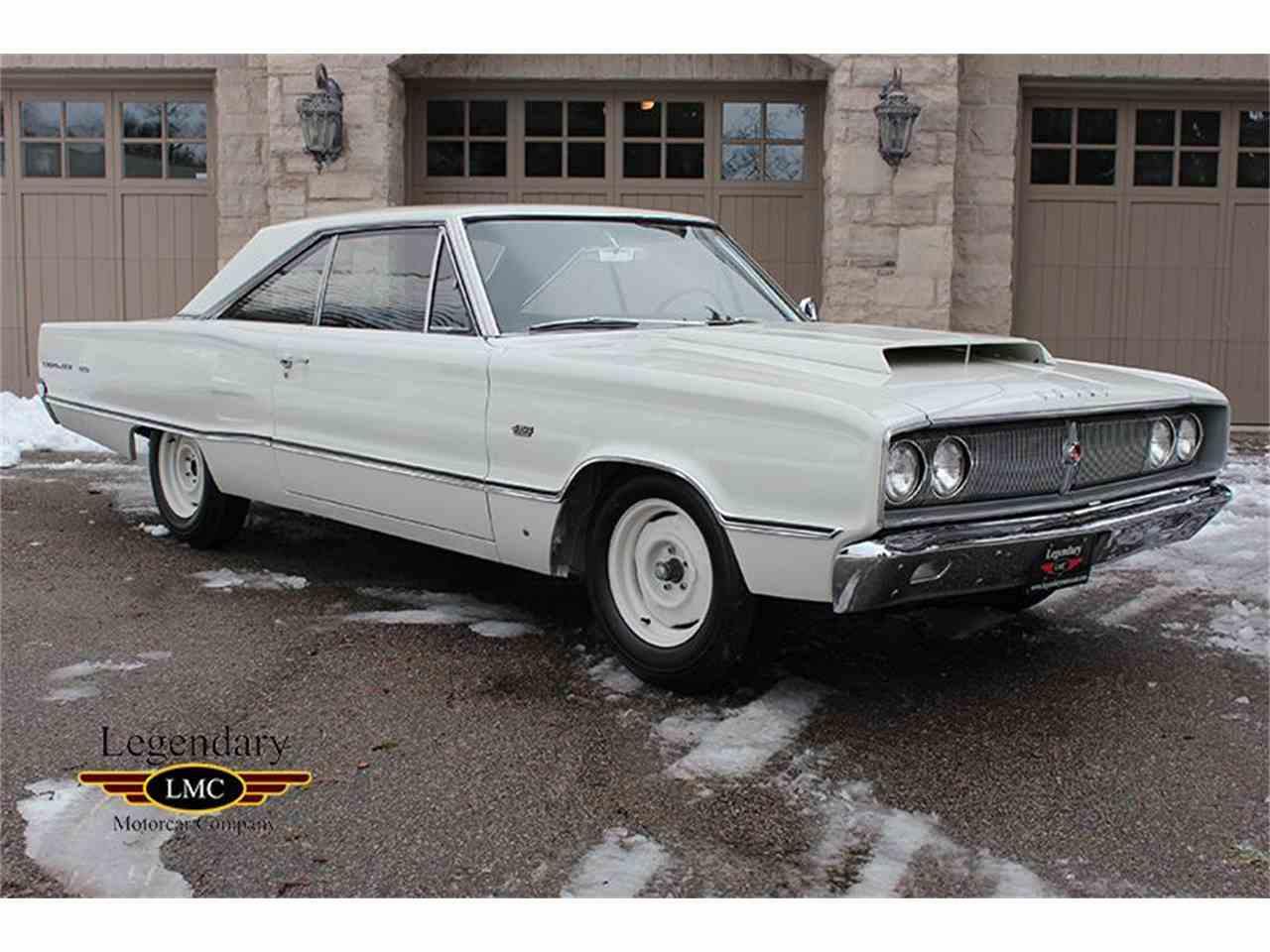 1967 Dodge Coronet for Sale | ClicCars.com | CC-959961