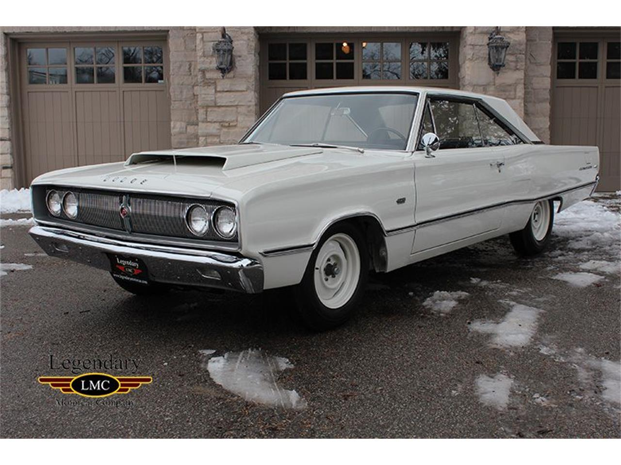 Large Picture of '67 Coronet - KKPL