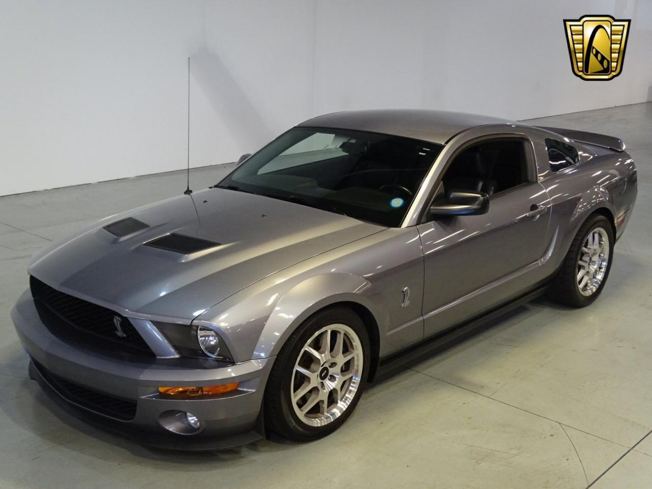 Large Picture of '07 Mustang - KKQK