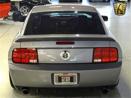 Picture of '07 Mustang - KKQK