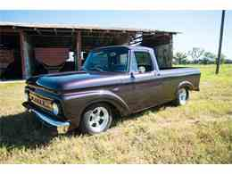 Picture of Classic '62 F100 - $25,999.00 Offered by a Private Seller - KKQY