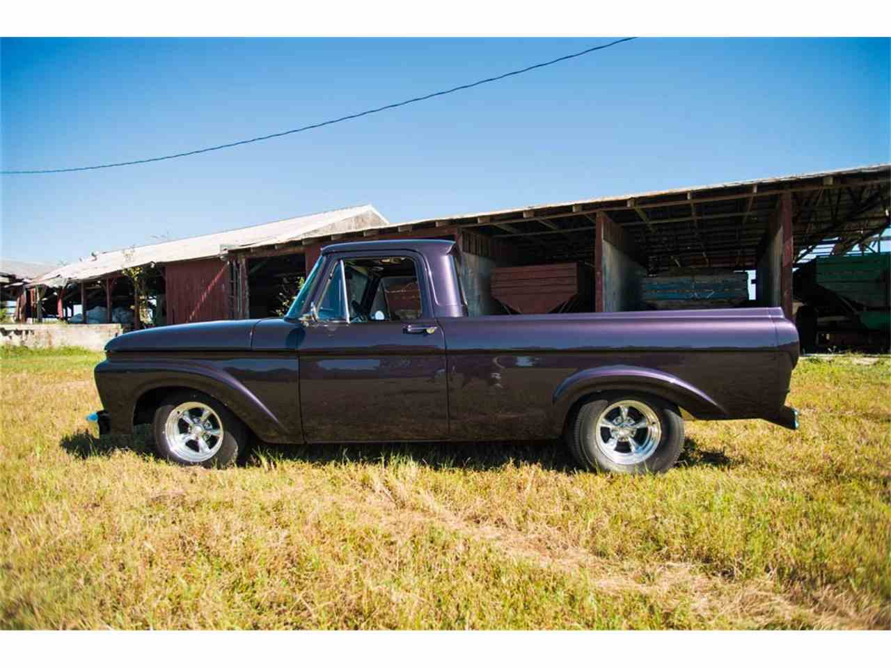 Large Picture of Classic 1962 F100 Offered by a Private Seller - KKQY
