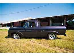 Picture of Classic 1962 F100 - $25,999.00 - KKQY