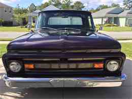 Picture of 1962 F100 Offered by a Private Seller - KKQY