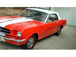 Picture of '65 Mustang - KKTG