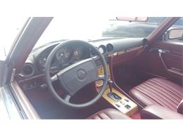 Picture of 1986 560SL located in Orlando / Windermere Florida - KKTR