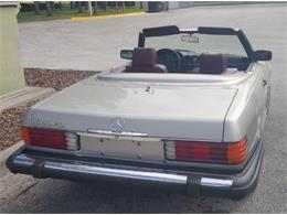 Picture of '86 Mercedes-Benz 560SL - $12,900.00 - KKTR