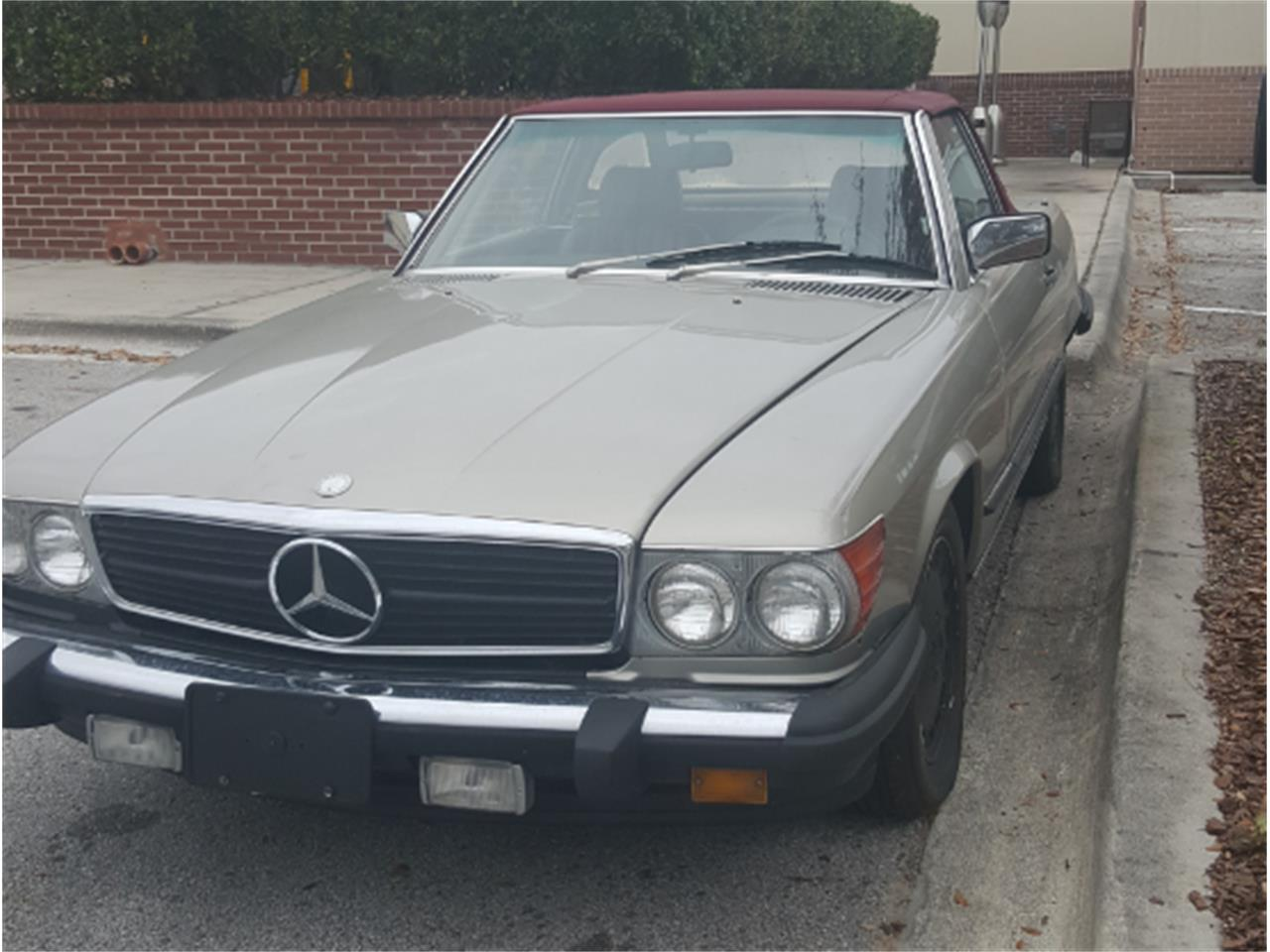 Large Picture of '86 560SL - $12,900.00 - KKTR