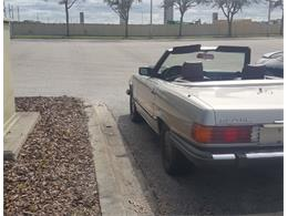 Picture of 1986 560SL located in Florida - $12,900.00 - KKTR