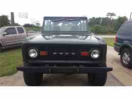 Picture of Classic 1969 Bronco located in Montclair New Jersey - $35,500.00 - KKTT