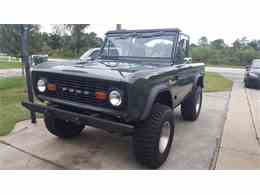 Picture of 1969 Ford Bronco - $35,500.00 - KKTT