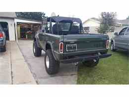 Picture of '69 Ford Bronco located in New Jersey - $35,500.00 - KKTT