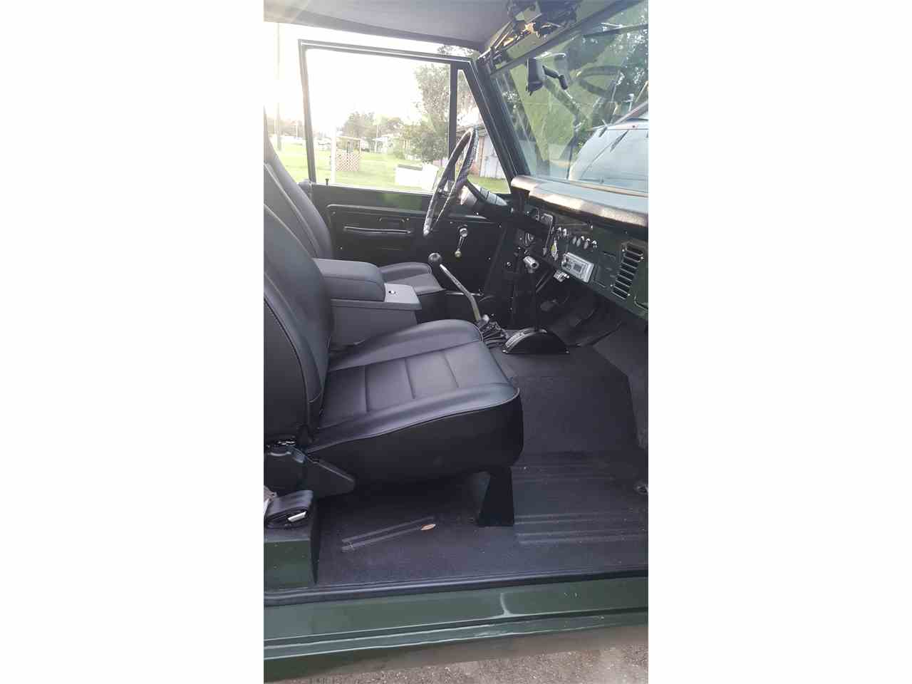 Large Picture of '69 Bronco located in Montclair New Jersey - $35,500.00 - KKTT