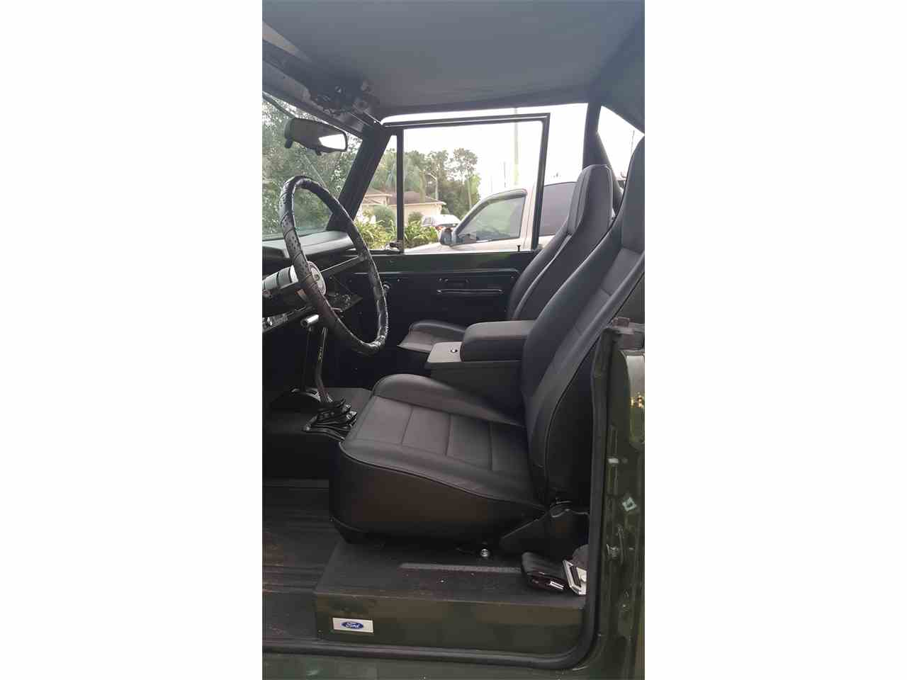 Large Picture of '69 Ford Bronco - $35,500.00 - KKTT