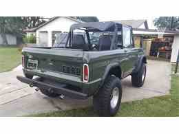 Picture of Classic 1969 Bronco located in New Jersey - $35,500.00 - KKTT