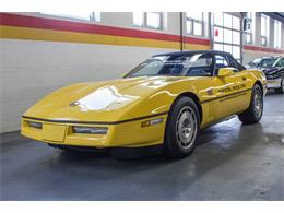 Picture of '86 Corvette - KKUB