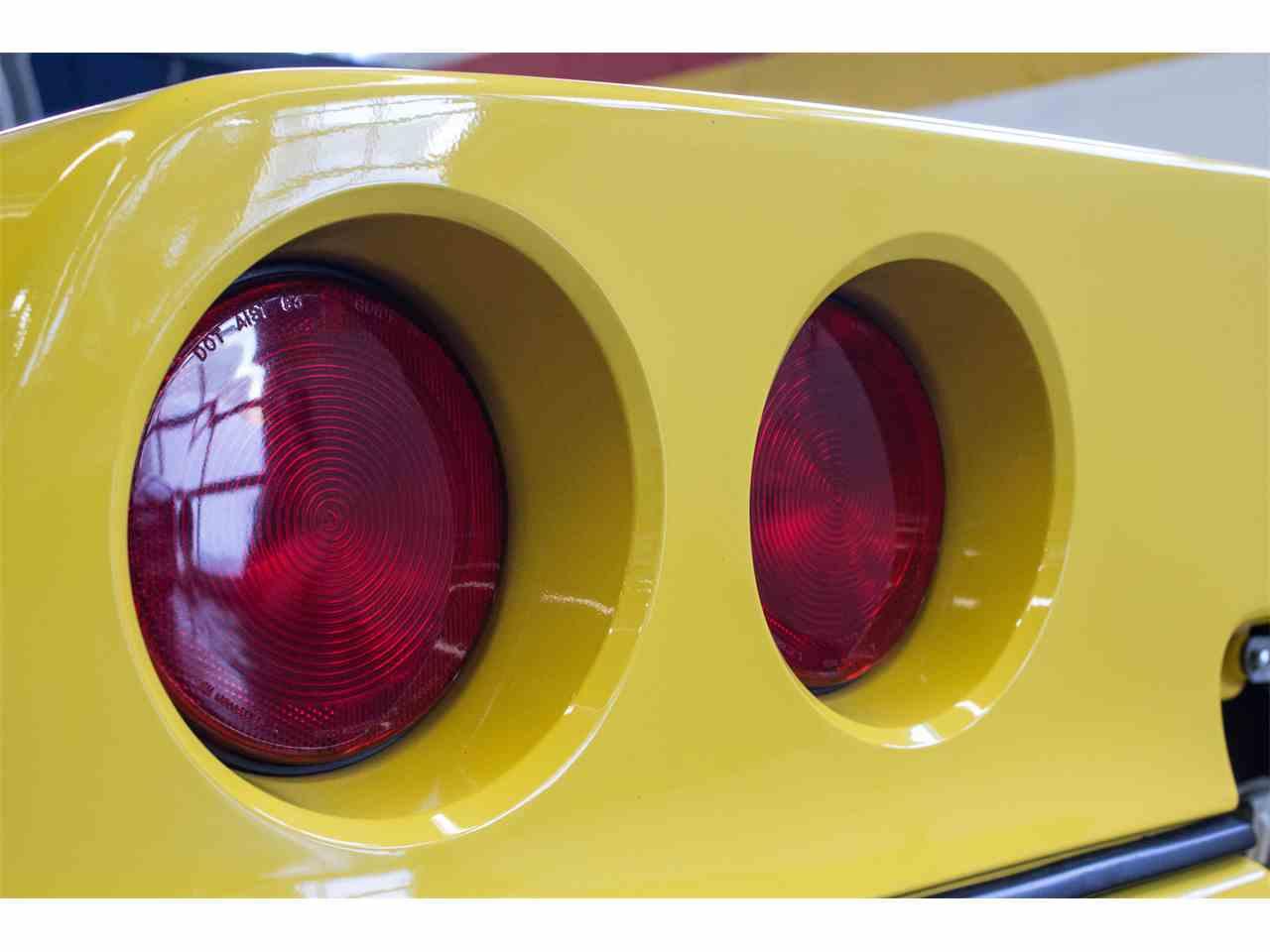 Large Picture of '86 Corvette - KKUB
