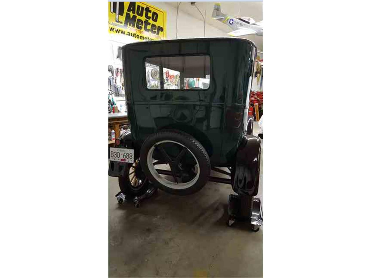 Large Picture of Classic 1926 Tudor located in Trail British Columbia - $22,500.00 - KKUL