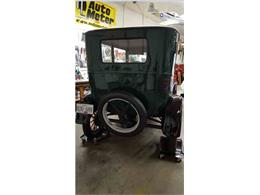 Picture of 1926 Ford Tudor located in British Columbia - KKUL