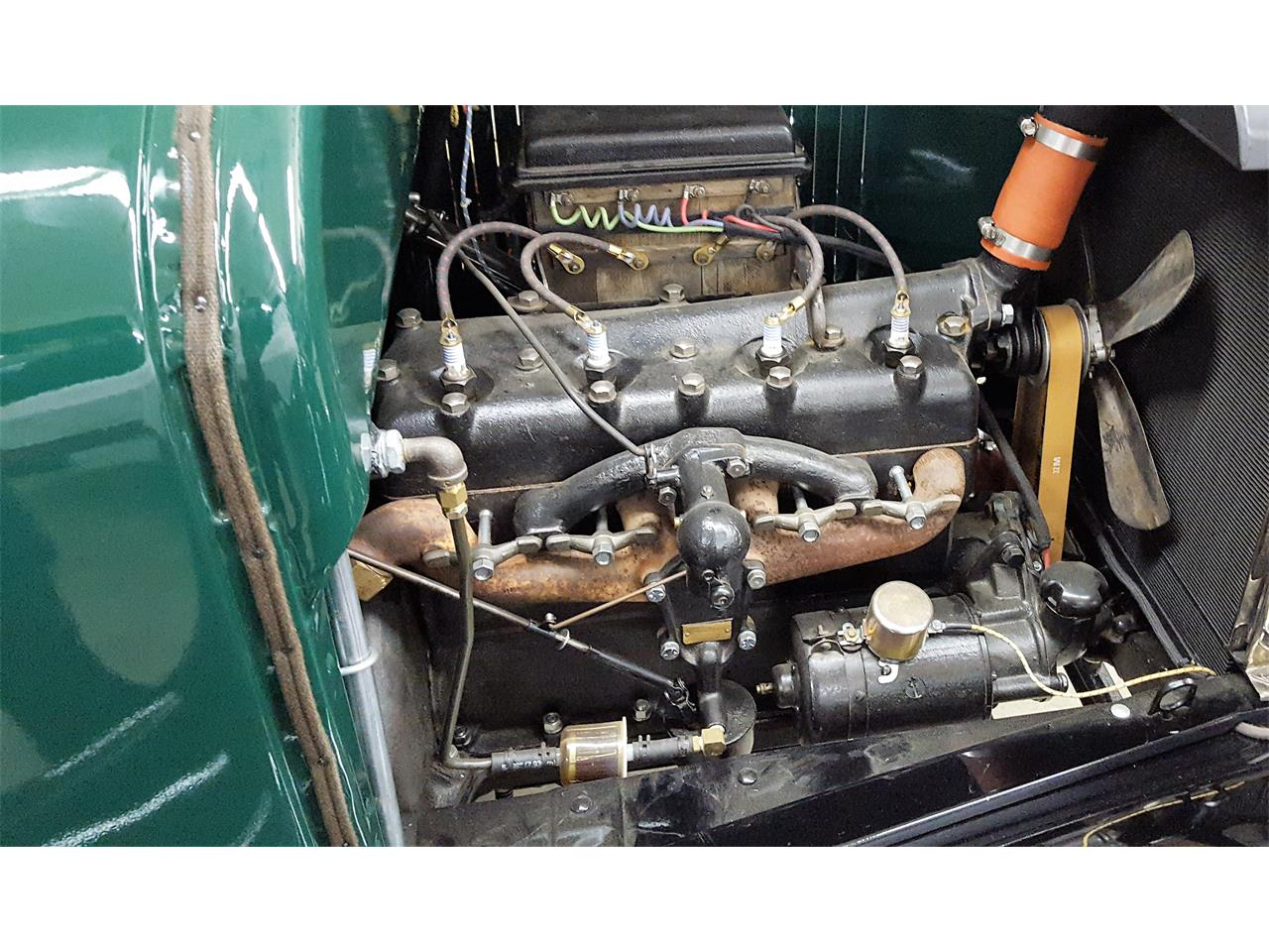Large Picture of Classic '26 Ford Tudor located in Trail British Columbia - $22,500.00 - KKUL