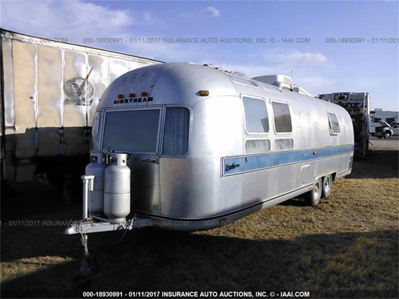 1975 Airstream EXCELAR for Sale | ClassicCars com | CC-961437