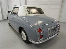 Picture of '91 Nissan Figaro - $10,900.00 Offered by Duncan Imports & Classic Cars - KKV4