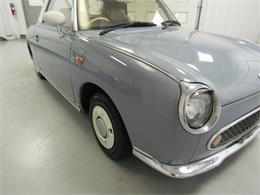 Picture of 1991 Figaro Offered by Duncan Imports & Classic Cars - KKV4