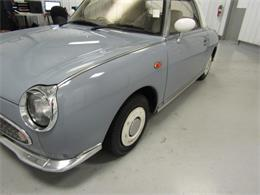 Picture of '91 Figaro located in Christiansburg Virginia - $10,900.00 Offered by Duncan Imports & Classic Cars - KKV4