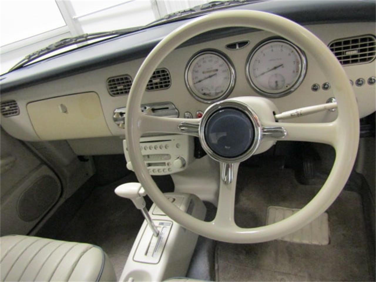 Large Picture of '91 Figaro - KKV4