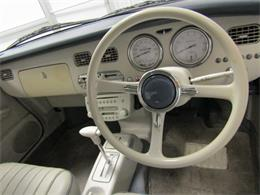 Picture of '91 Nissan Figaro located in Christiansburg Virginia Offered by Duncan Imports & Classic Cars - KKV4