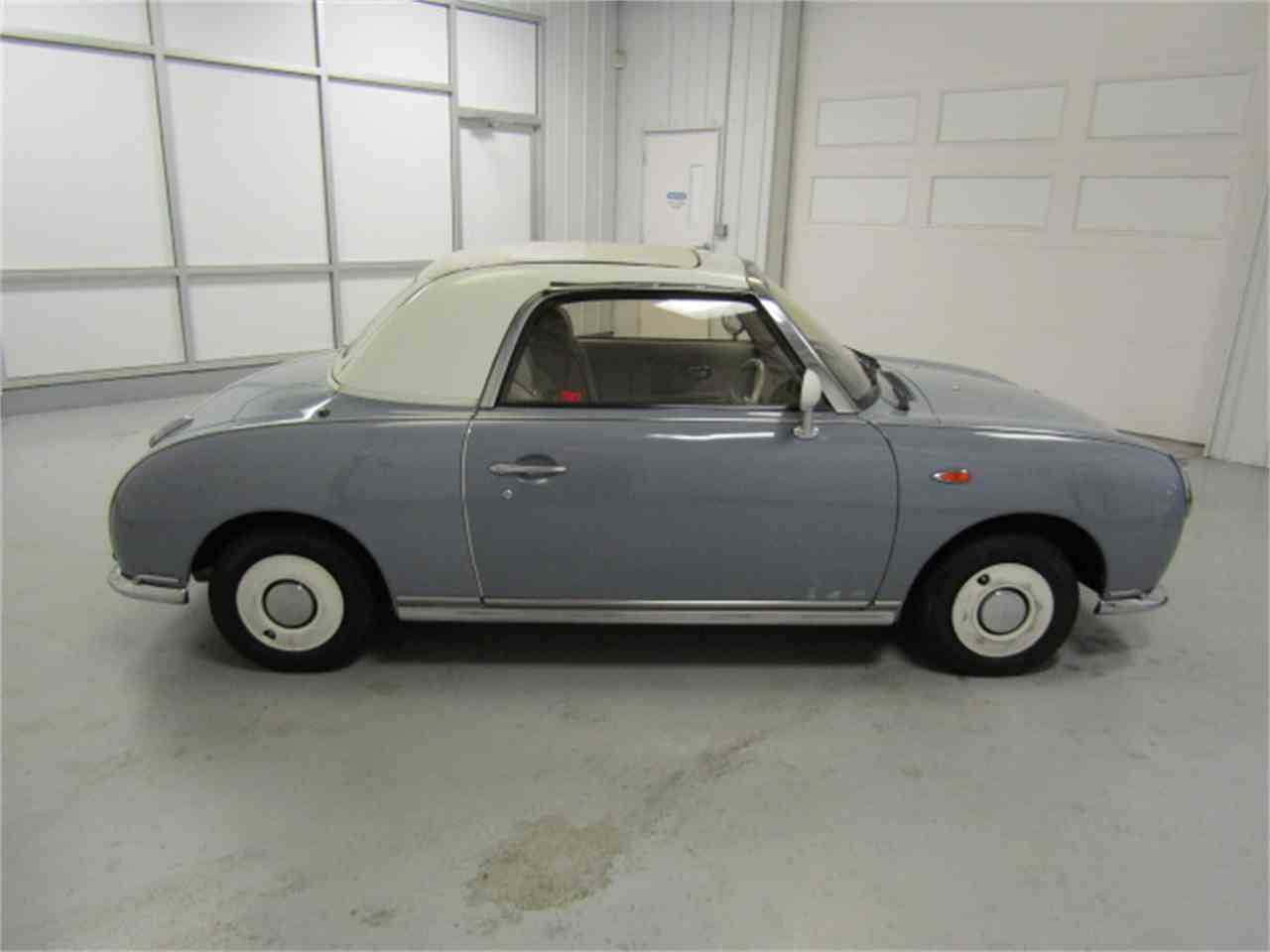 Large Picture of '91 Figaro - KKV4