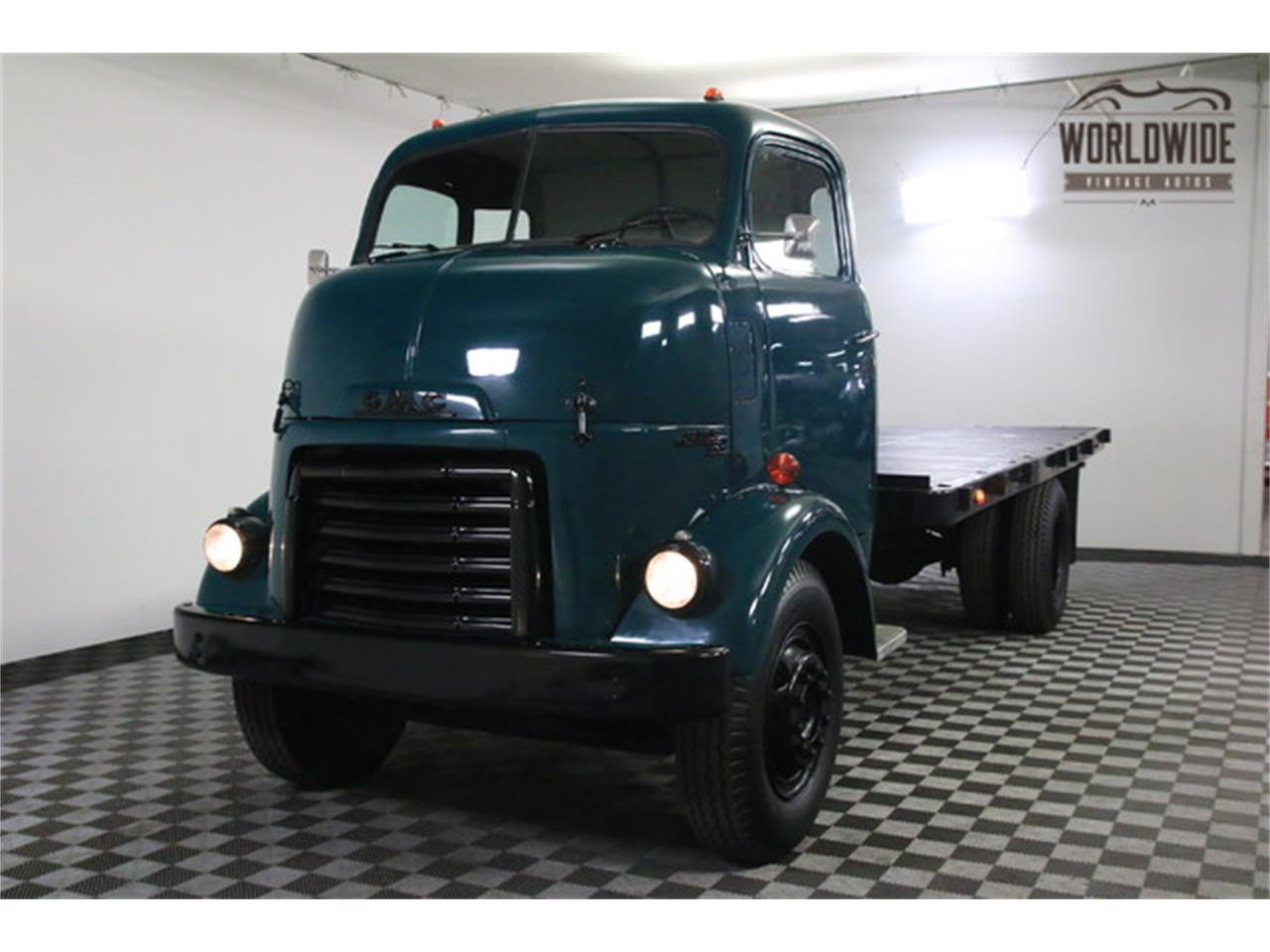 1950 GMC COE for Sale | ClassicCars.com | CC-960165