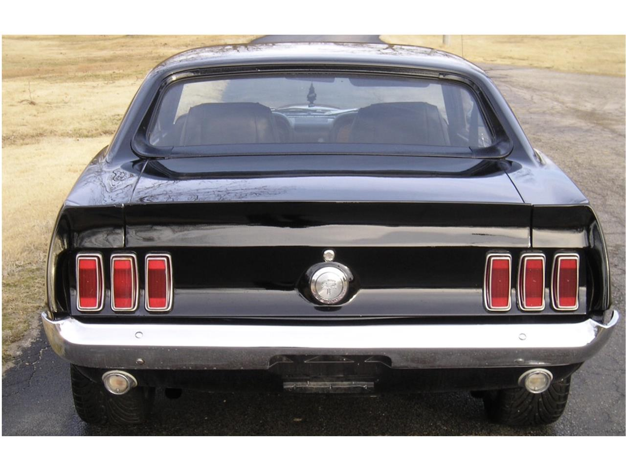 Large picture of 1969 mustang gt 26995 00 offered by a private seller km2g