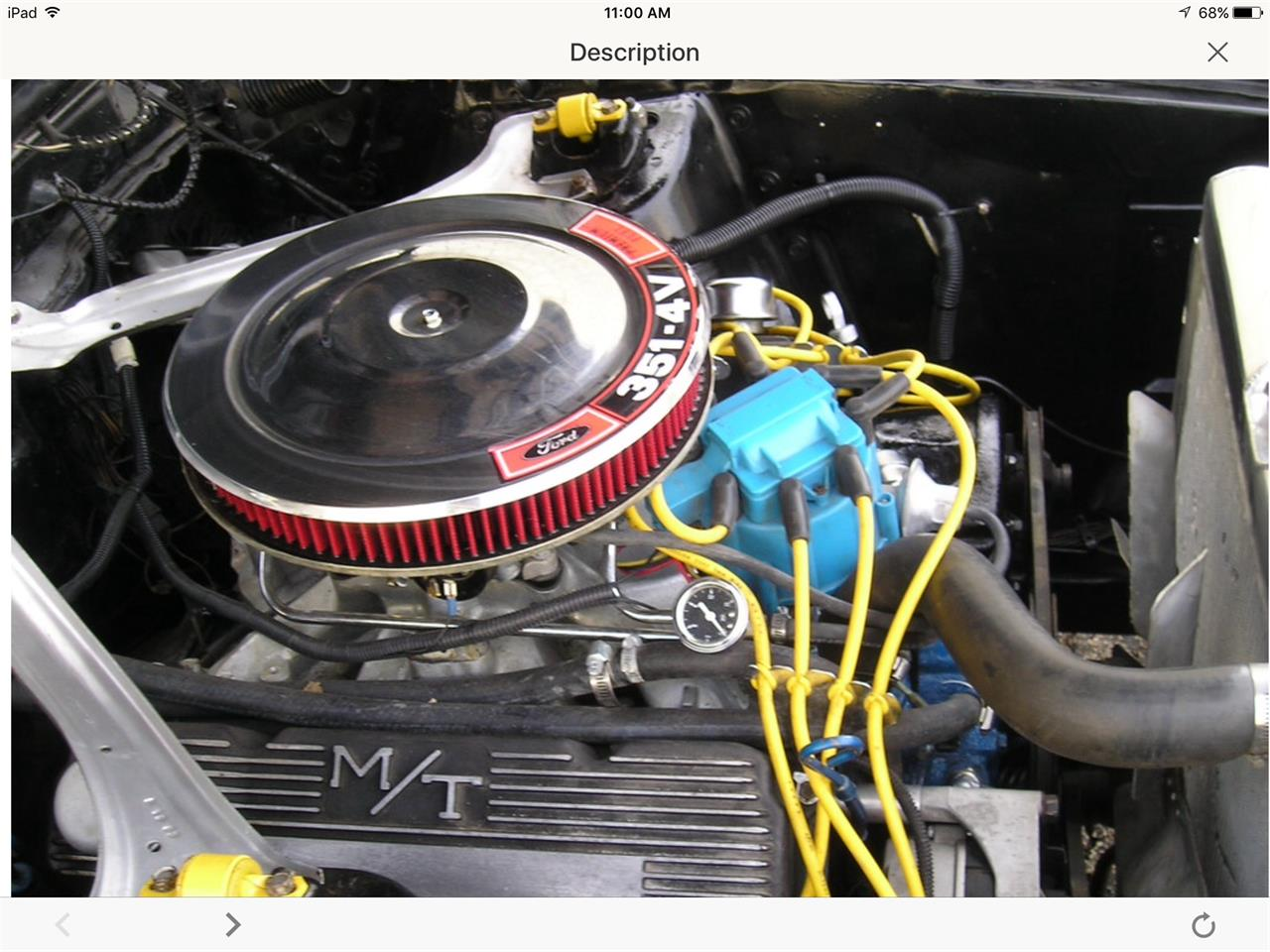 Large Picture of '69 Mustang GT - KM2G