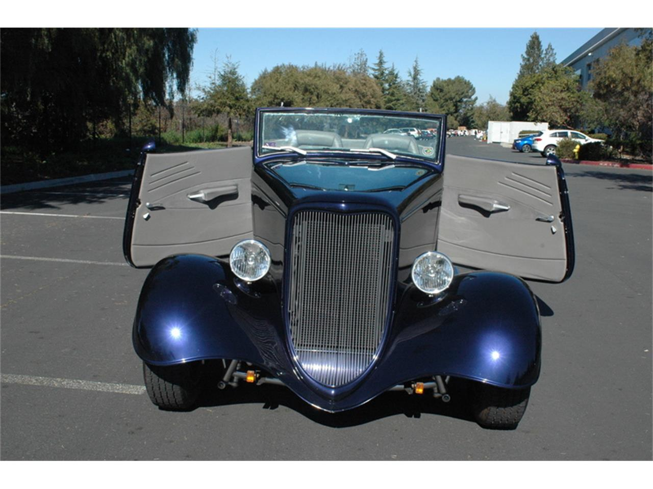 Large Picture of '33 Roadster - KM47