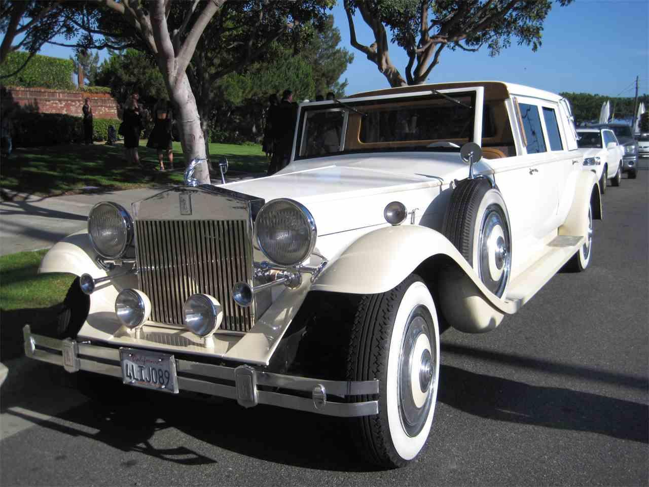 1977 Lincoln Limousine for Sale | ClassicCars.com | CC-960018