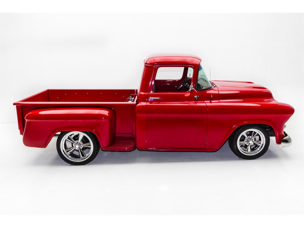 Large Picture of 1957 Chevrolet Pickup located in Iowa - $59,900.00 Offered by American Dream Machines - KM69