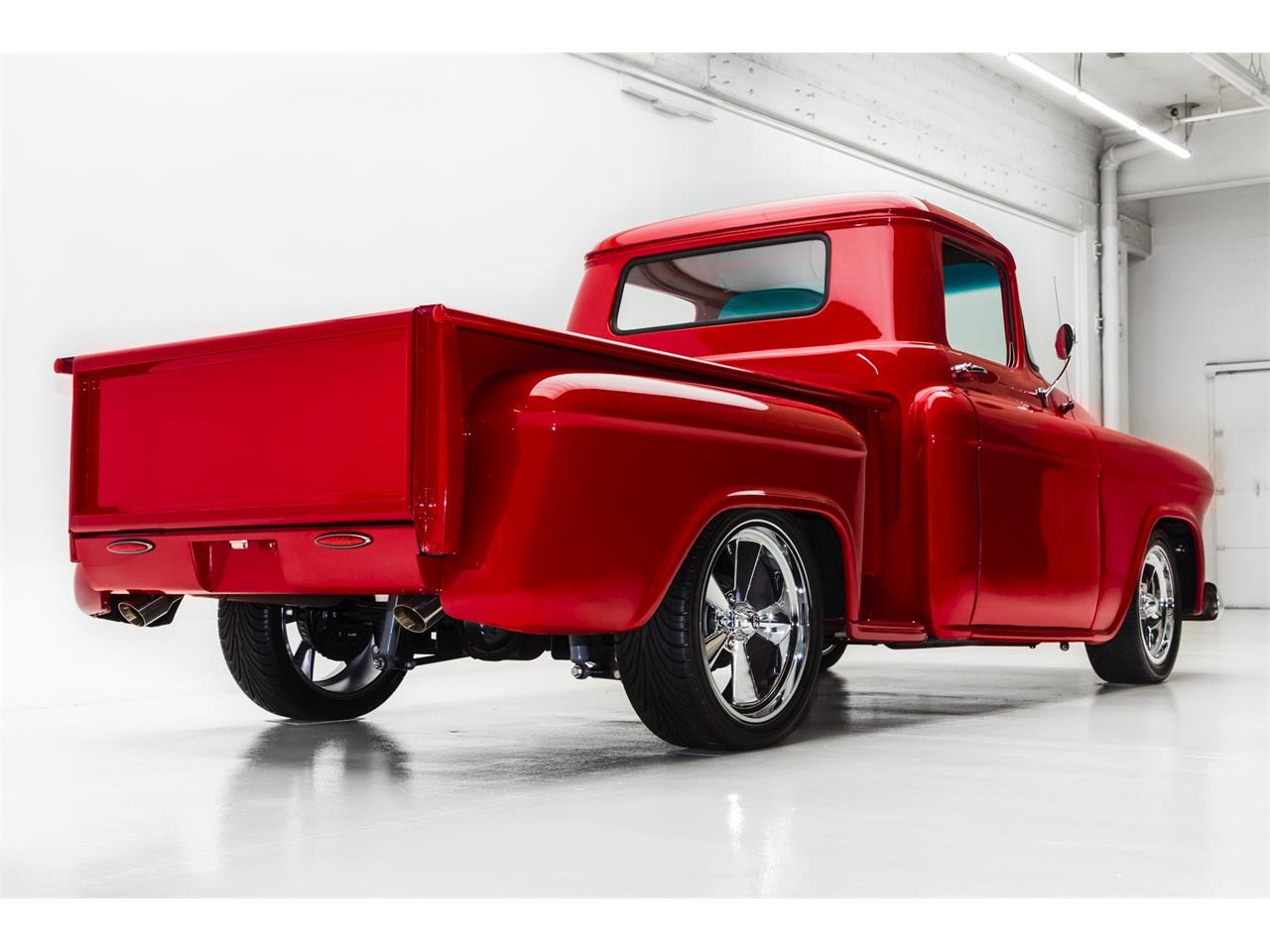 Large Picture of 1957 Pickup - $59,900.00 Offered by American Dream Machines - KM69