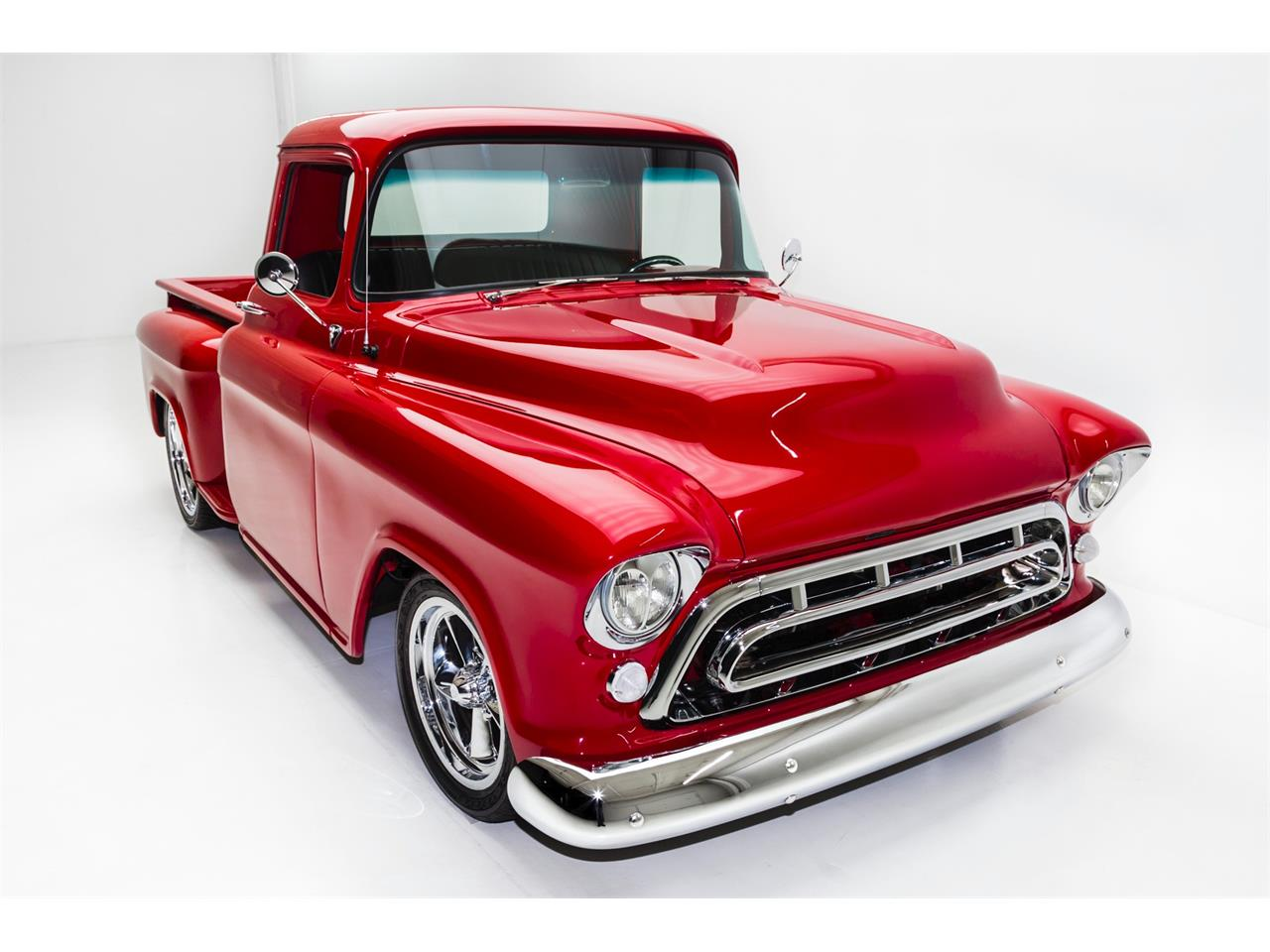 Large Picture of '57 Pickup Offered by American Dream Machines - KM69