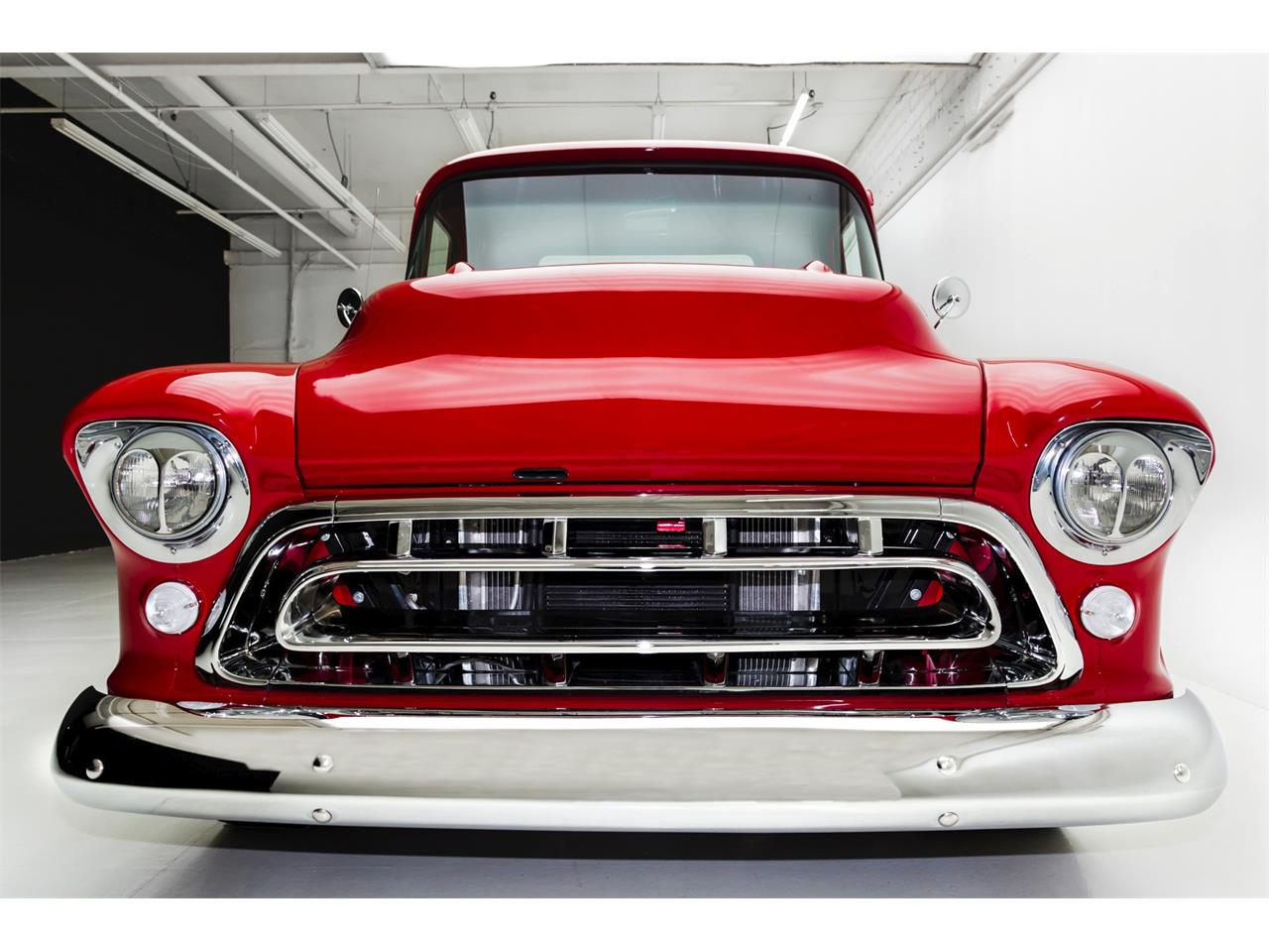 Large Picture of 1957 Pickup located in Iowa - $59,900.00 - KM69