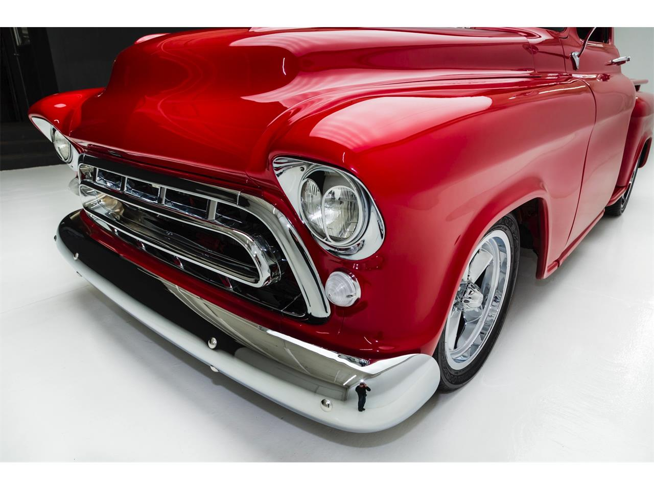 Large Picture of 1957 Chevrolet Pickup - $59,900.00 Offered by American Dream Machines - KM69