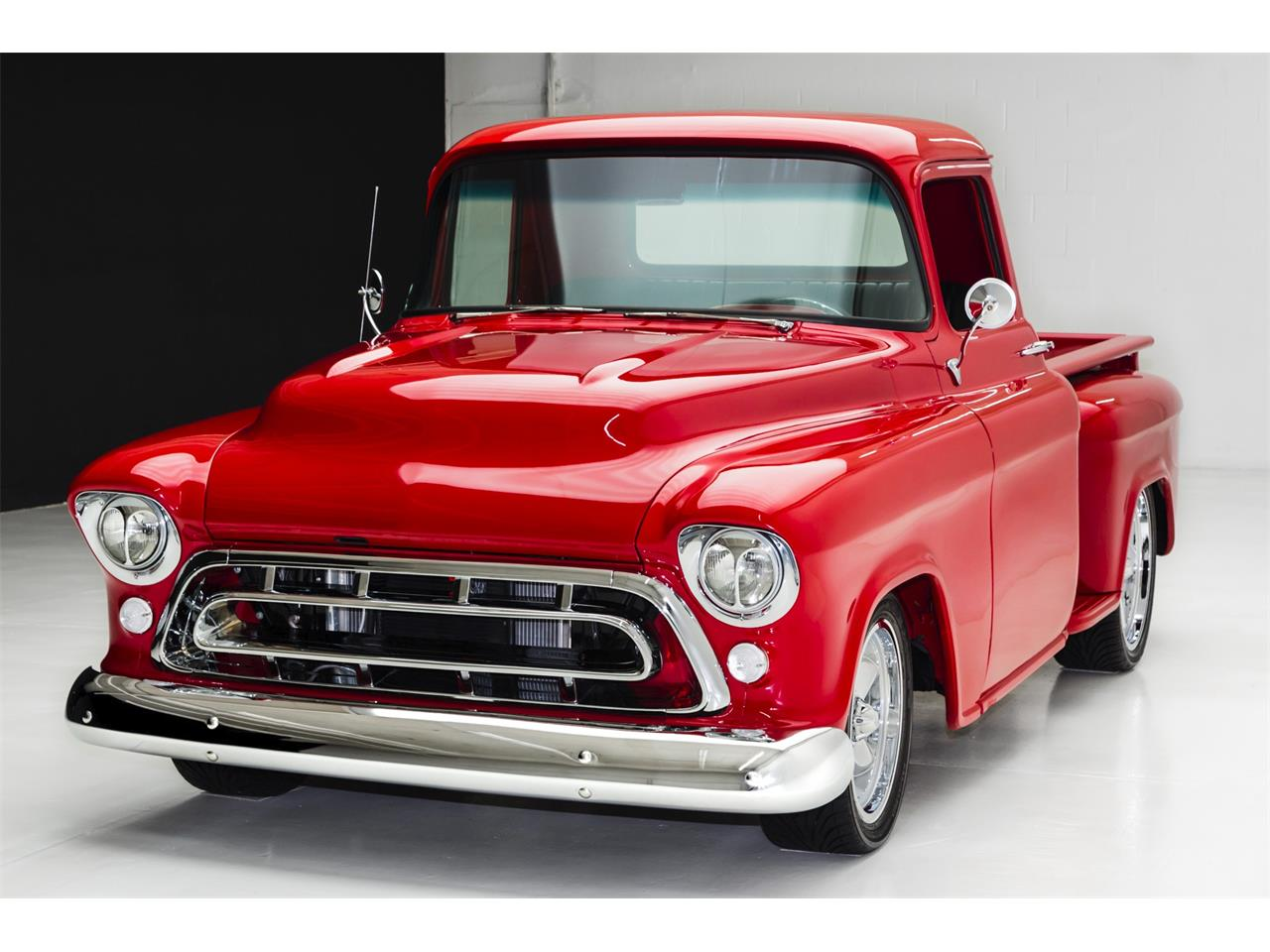 Large Picture of 1957 Chevrolet Pickup Offered by American Dream Machines - KM69