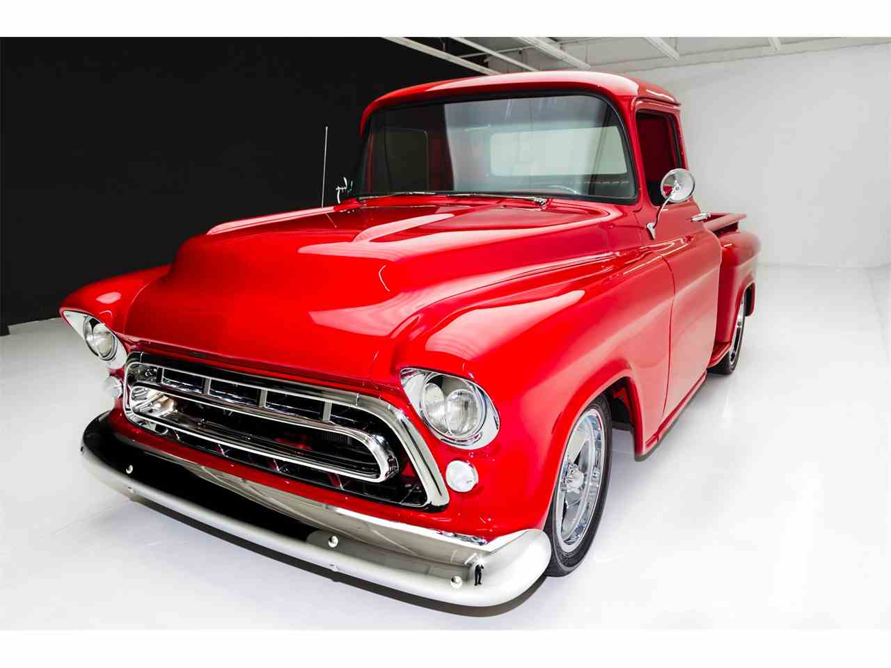 Large Picture of '57 Pickup - KM69